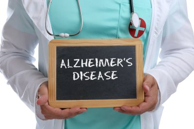 alzheimers - disease